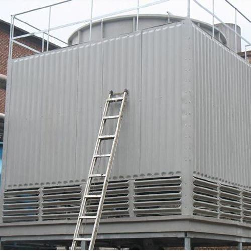 方形不锈钢冷却塔
