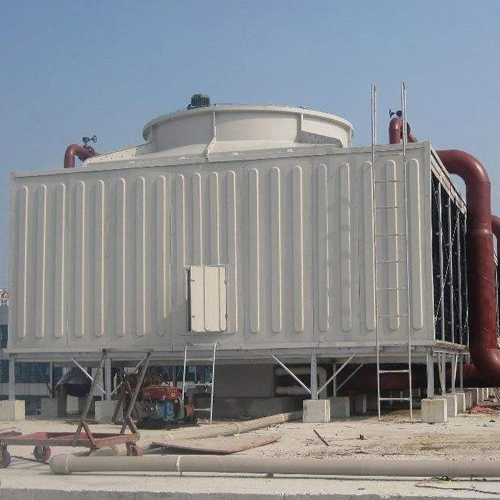 不锈钢冷却塔生产厂家