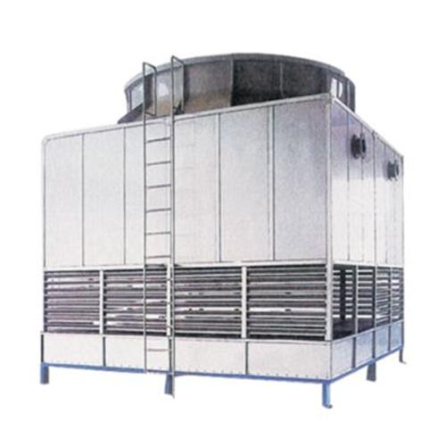 方形不锈钢冷却塔供应商