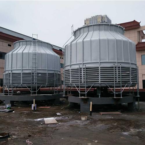 浙江圆形玻璃钢冷却塔生产厂家
