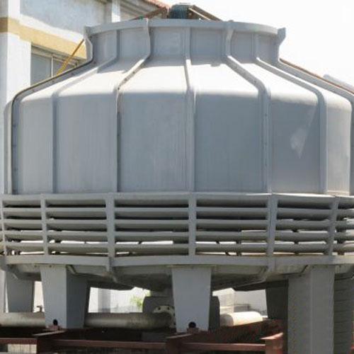 圆形冷却塔 型号