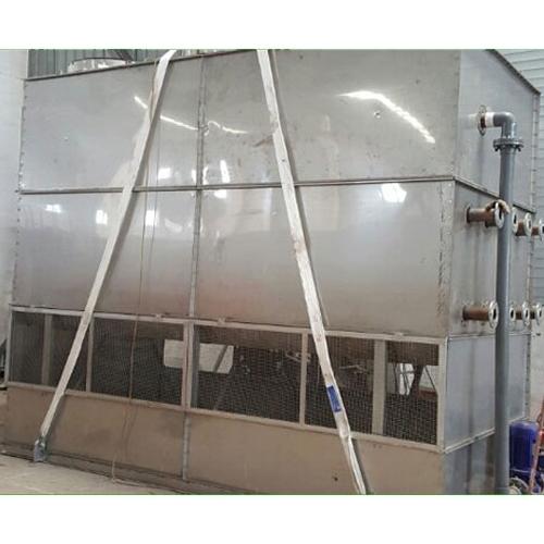 不锈钢闭式冷却塔