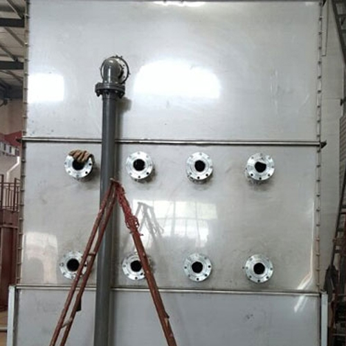闭式不锈钢冷却塔厂家