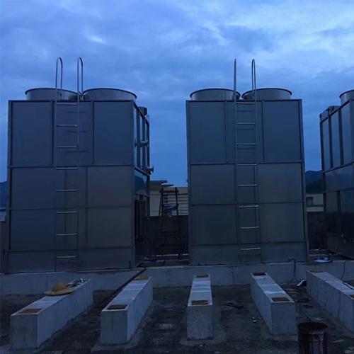 江苏不锈钢冷却塔