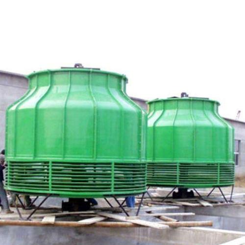 玻璃钢冷却塔供应商