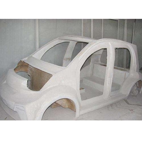 玻璃钢汽车壳体厂家